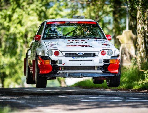 K.I.T. Racing z Bohemky s pátým a sedmým místem